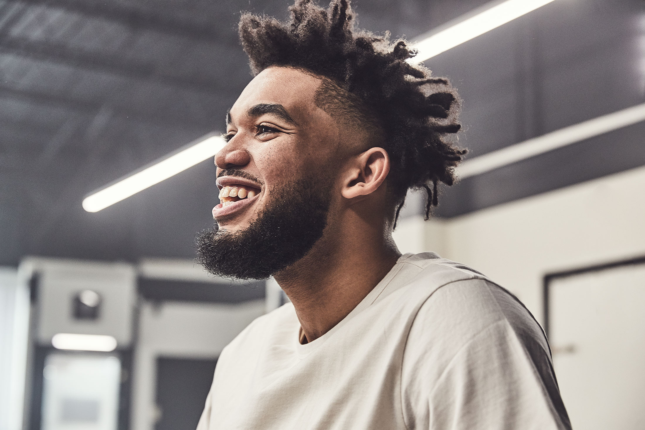 KARL ANTHONY TOWNS - NBA