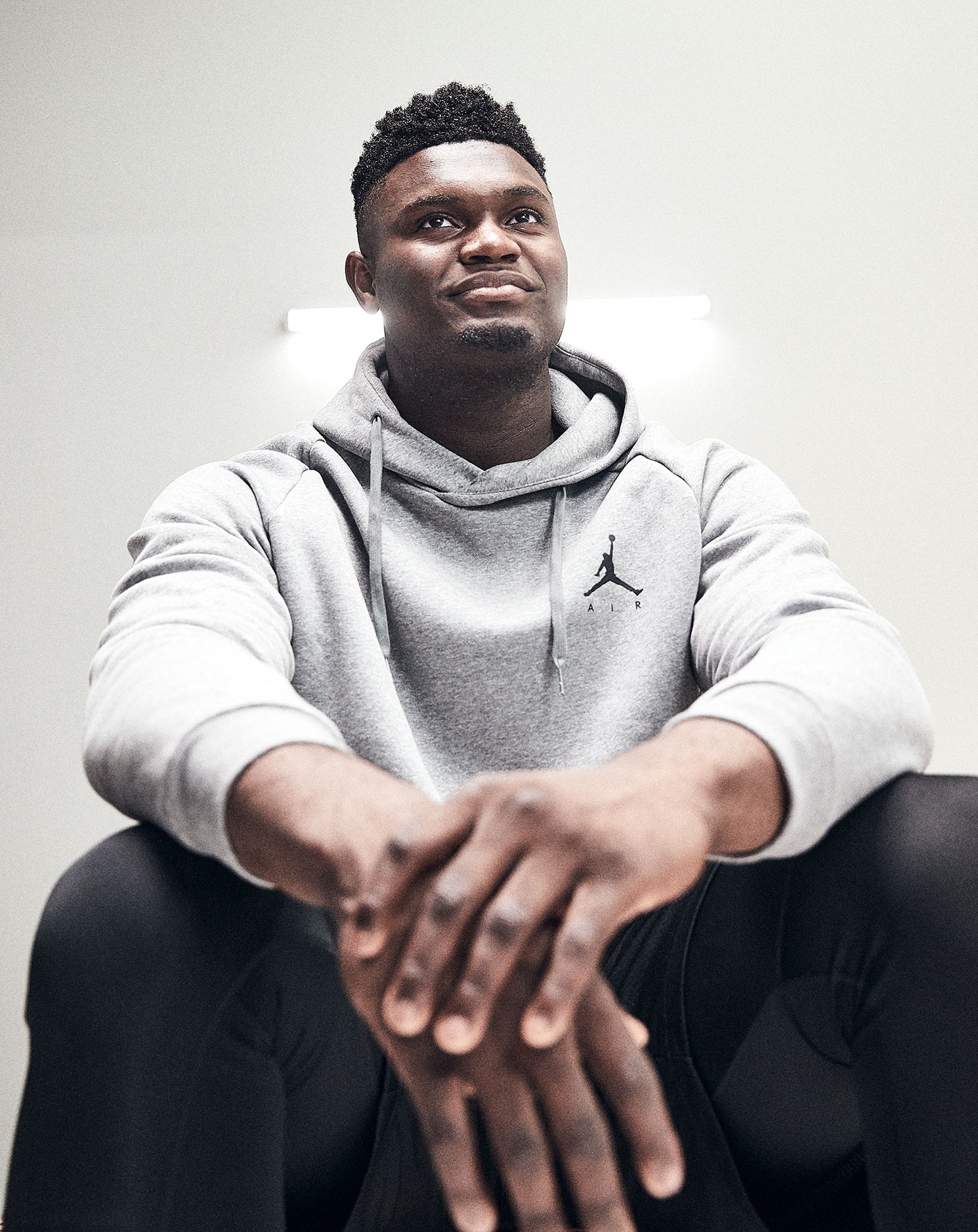 ZION WILLIAMSON - NBA