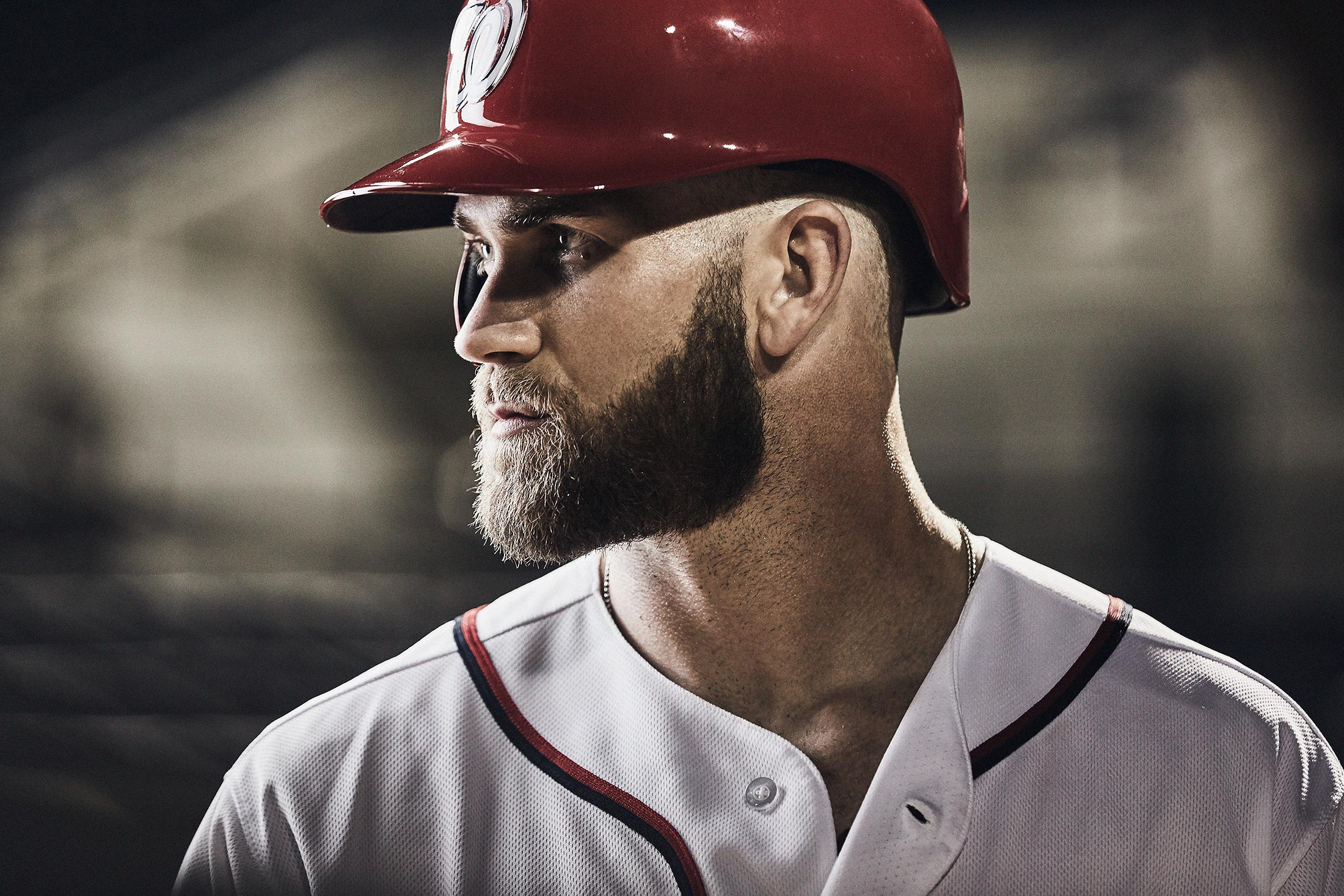 BRYCE HARPER - MLB - WASHINGTON NATIONALS
