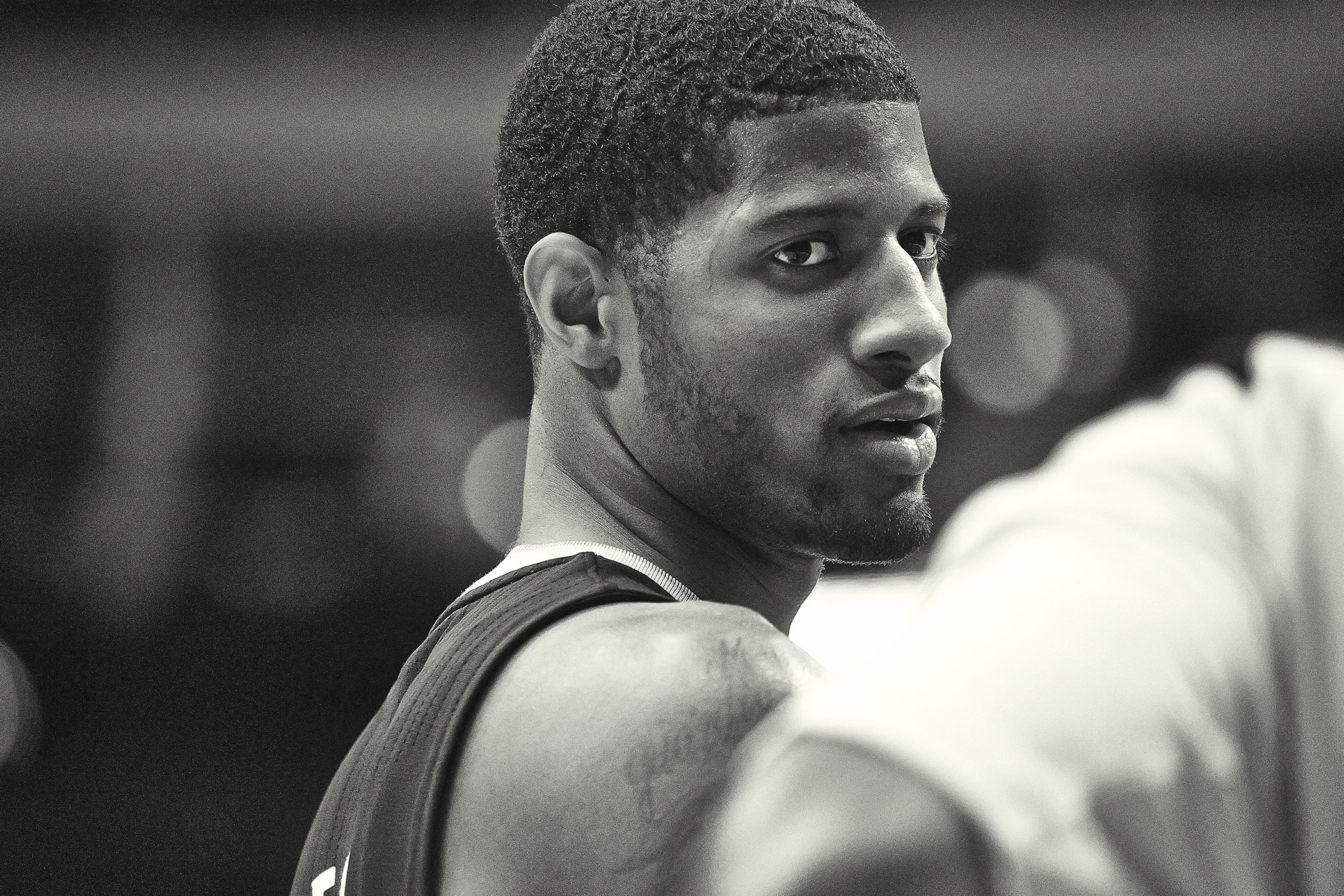 PAUL GEORGE - NBA - OKLAHOMA THUNDER