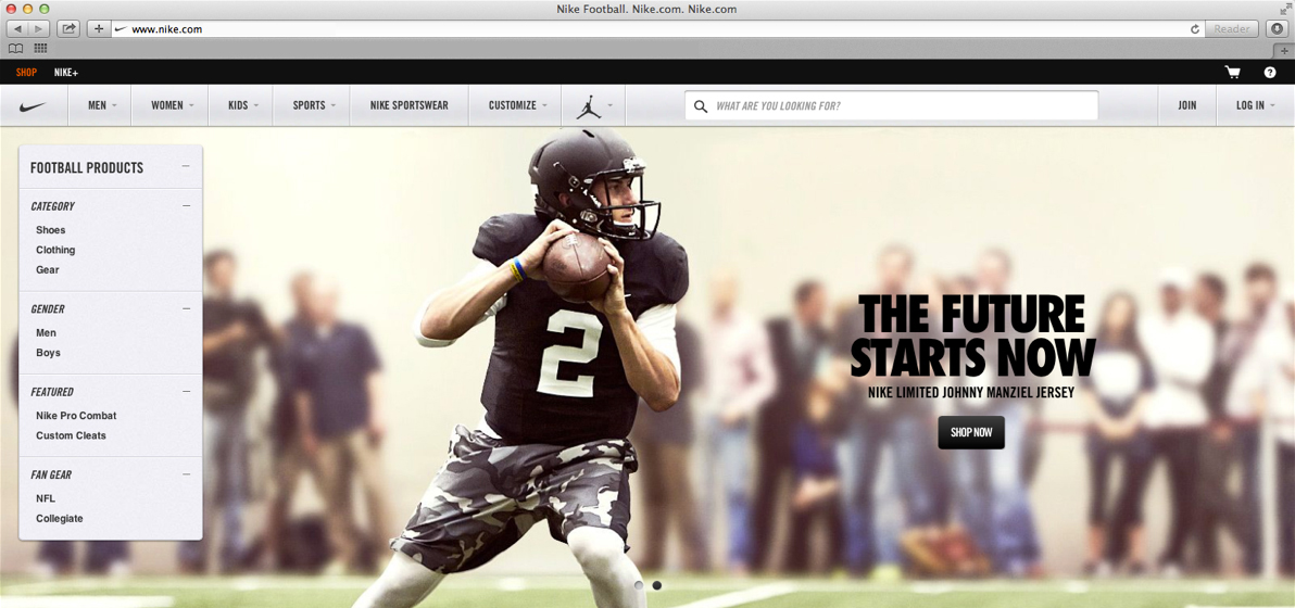nike-home-page-johnny-manziel